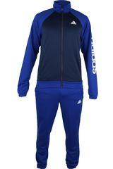Buzo de Hombre adidas MARKER TS Azul / Azulino