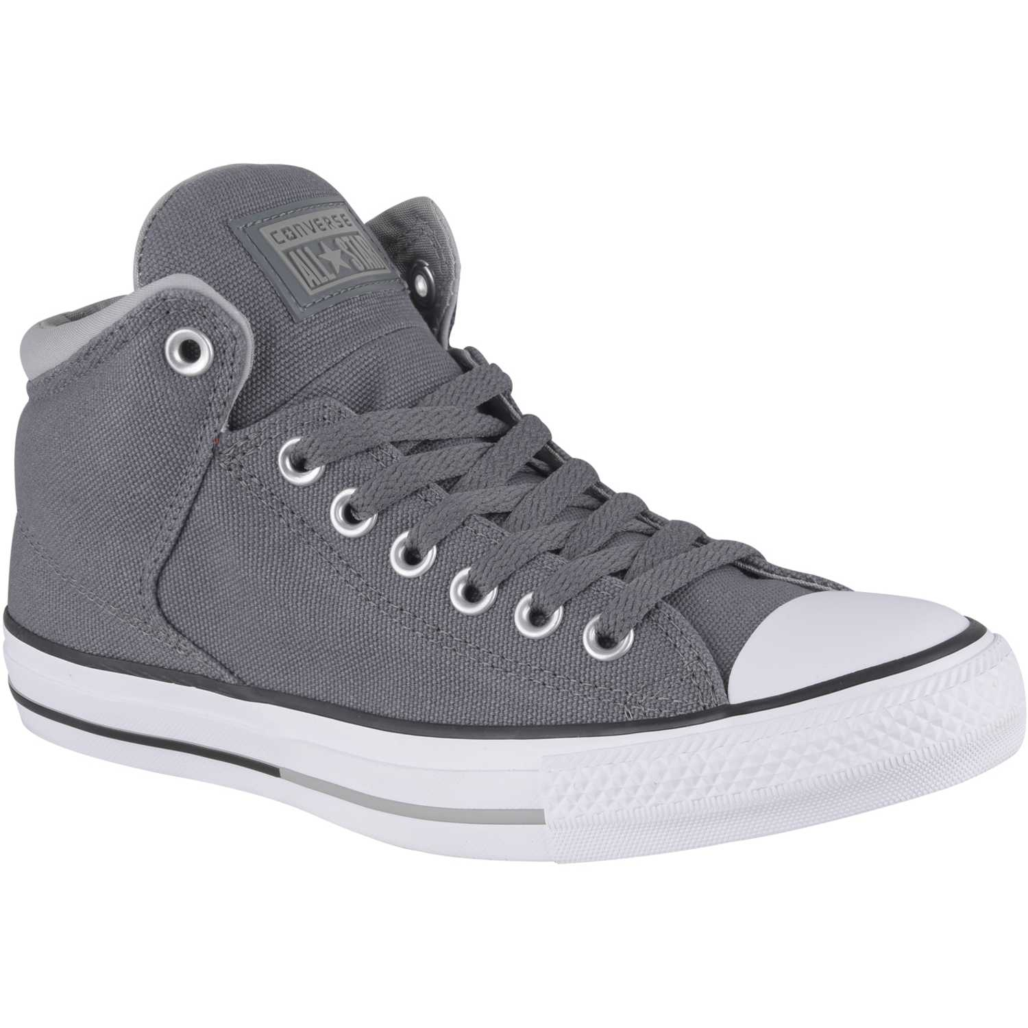 29386c67 Zapatilla de Hombre Converse Gris / Blanco ct as high street hi ...