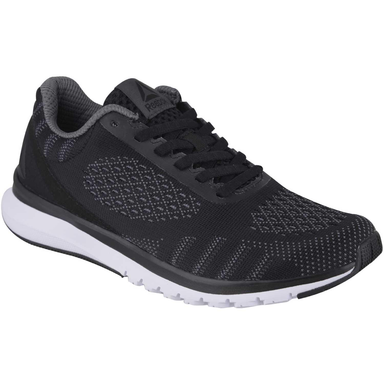 sale retailer 27da7 3c22f Zapatilla de Mujer Reebok Negro   blanco print smooth ultk