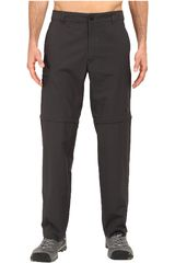Pantalón de Hombre The North Face M HORIZON 2.0 CONVERTIBLE PANT Gris