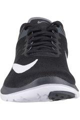 Zapatilla de Hombre Nike Negro   blanco fs lite run 4  7c37a54f184ff
