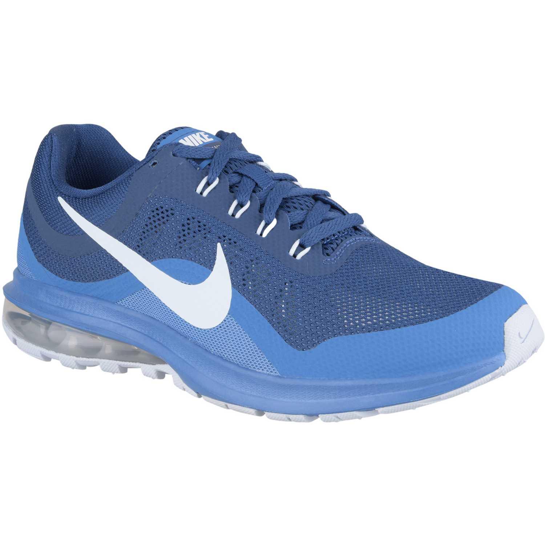 Zapatilla de Hombre Nike Azul / Celeste air max dynasty 2