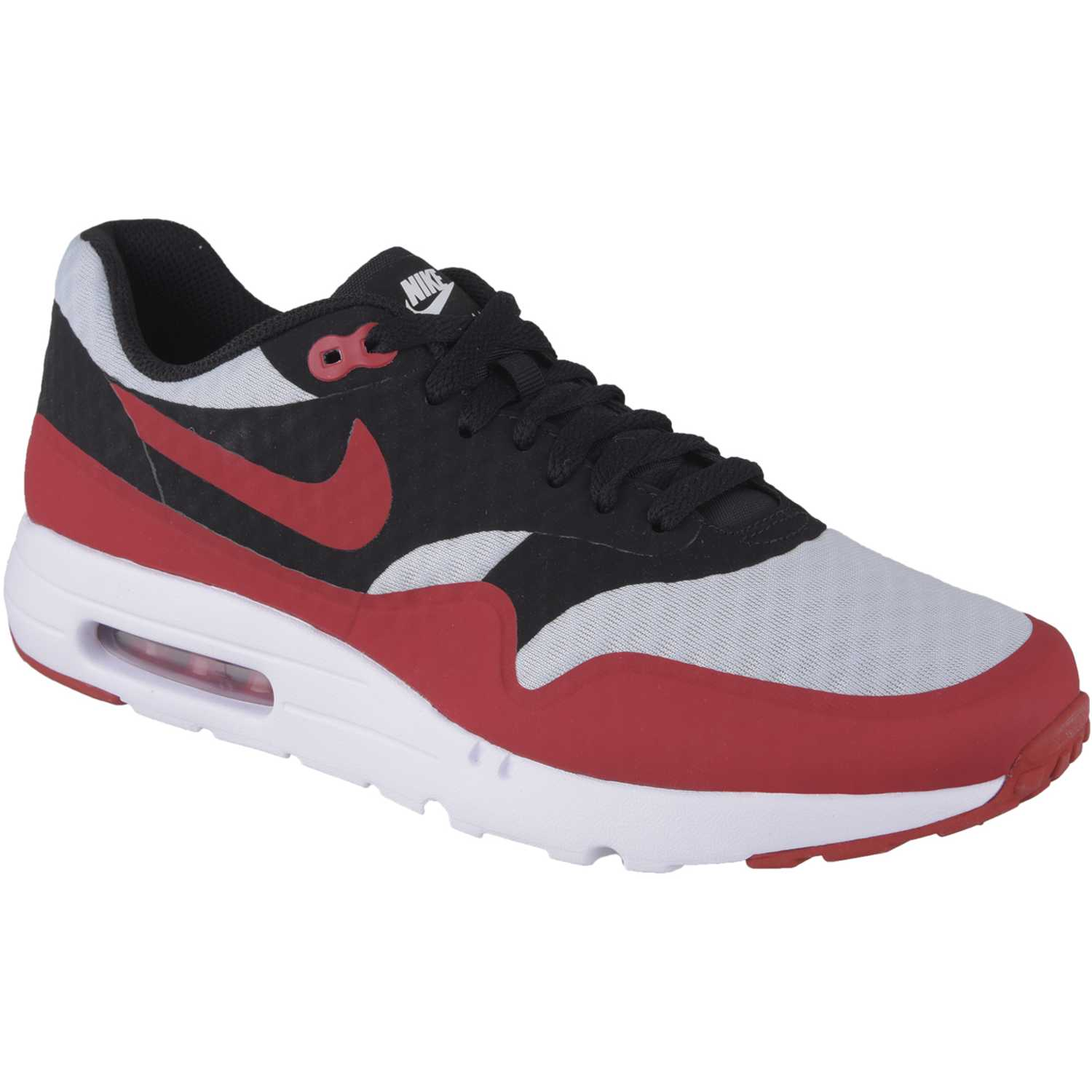save off 09d81 74c86 ... coupon for zapatilla de hombre nike blanco vino air max 1 ultra  essential ede53 9358f