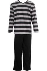 Kayser Negro de Hombre modelo 67.1011 Pijamas Lencería Ropa Interior Y Pijamas
