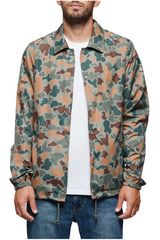 Casaca de Hombre Element MURRAY TW Militar