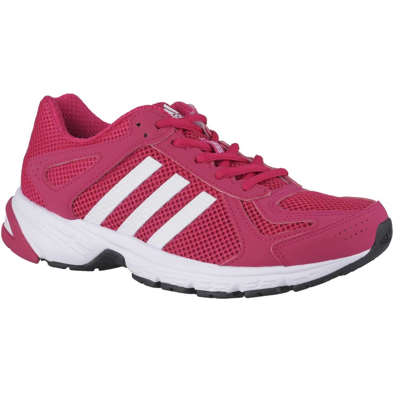 Zapatos blancos Adidas Duramo para mujer t5lHxy3