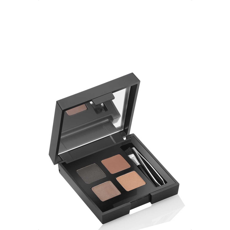 Sombra de Mujer Eleganzza Sin Color 98182 glamour ojos y cejas