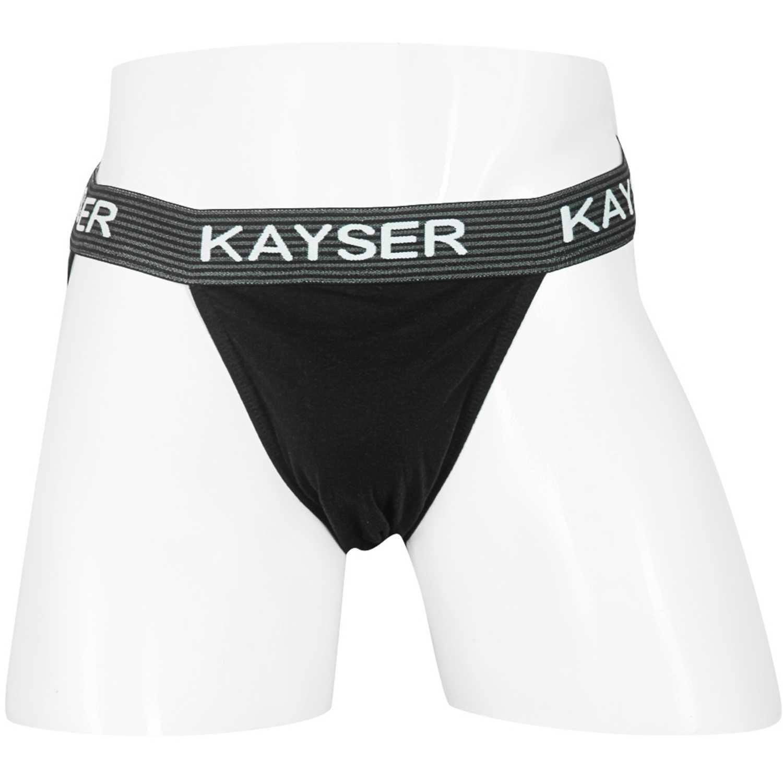 Trusa de Hombre Kayser Negro 92.01-neg