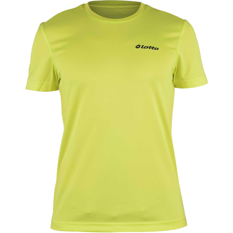 Polo de Hombre Lotto Limón t-shirt jonah
