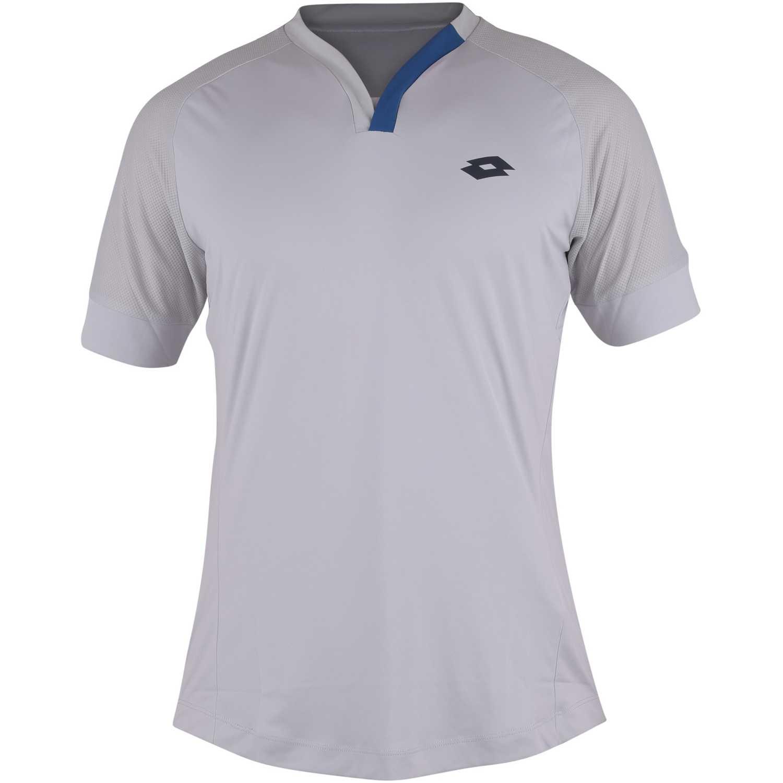 Polo de Hombre Lotto Humo t-shirt carter