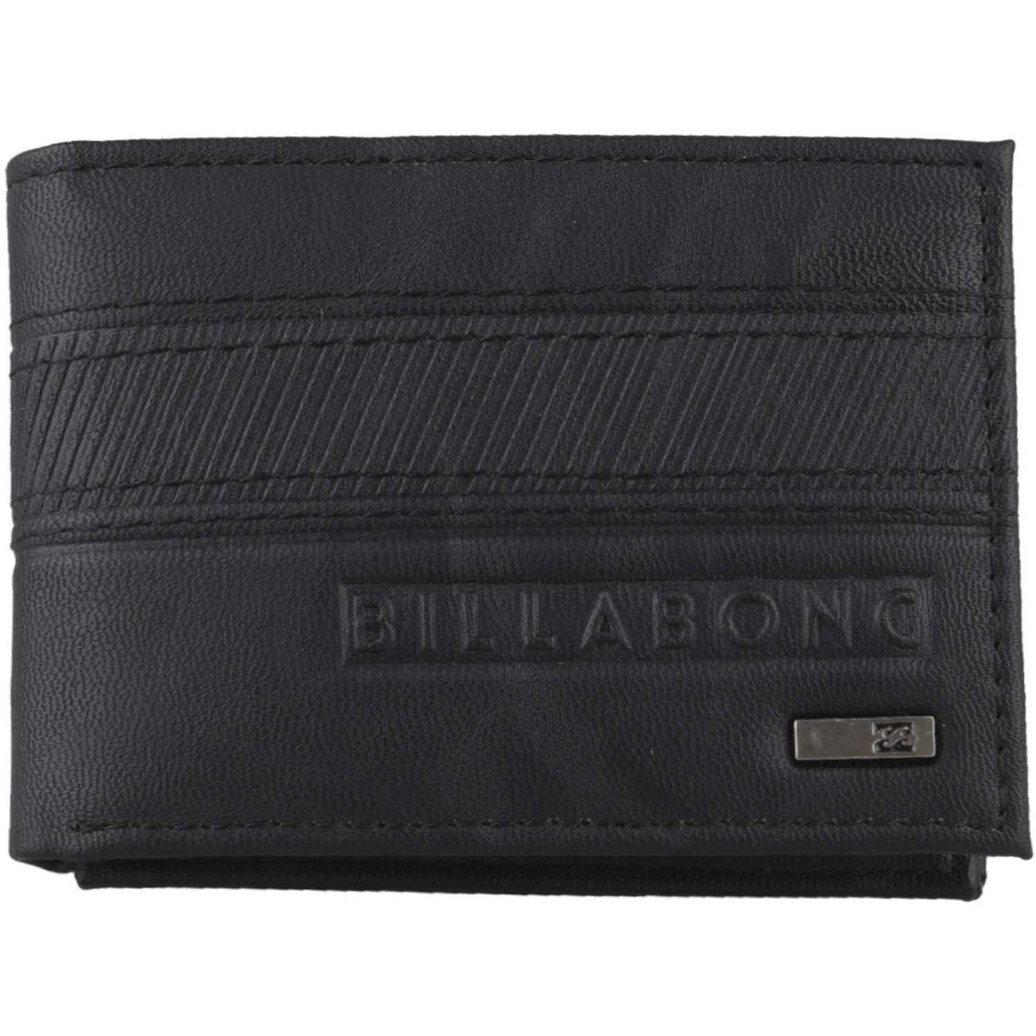 d0677db13 Billetera de Hombre Billabong Negro vacant wallet | platanitos.com