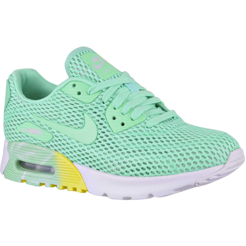 best service ad62f 08164 Zapatilla de Mujer Nike Esmeralda wmns air max 90 ultra br