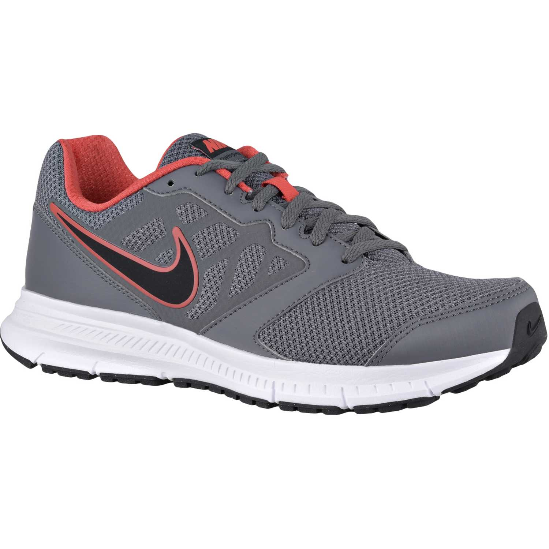 Zapatilla  de Hombre Nike Gris downshifter  msl  Zapatilla platanitos c1f10d