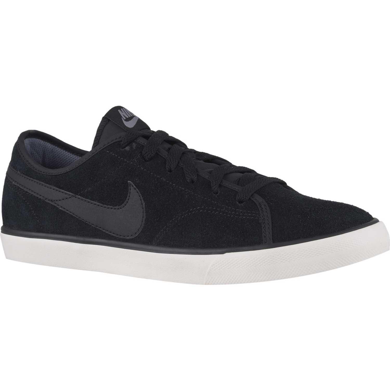 2db6de67ef152 Zapatilla de Hombre Nike Negro  Gris primo court leather ...