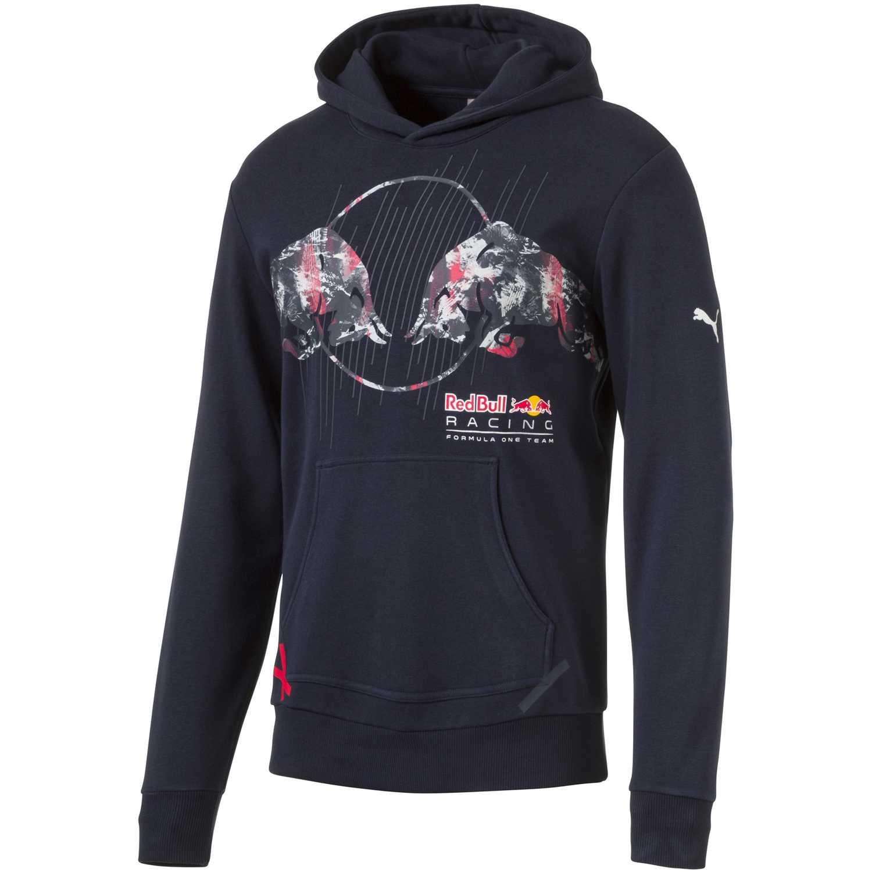 Polera de Hombre Puma nos trae su colección en moda Hombre Mujer Kids. Envíos gratis a todo el Perú. Azul rbr graphic hoodie