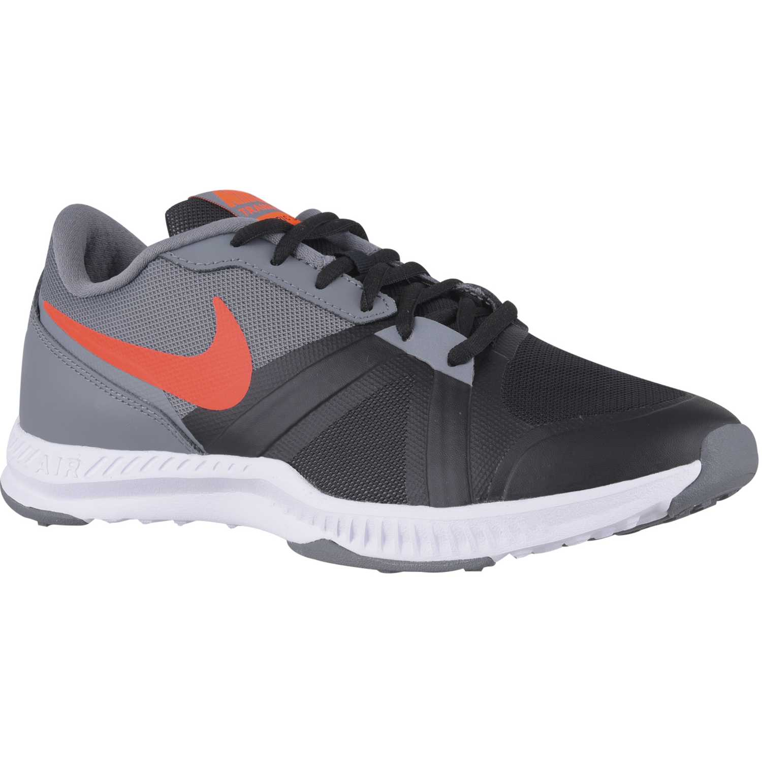 on sale 024d1 aad1a Zapatilla de Hombre Nike Negro  Gris air epic speed tr
