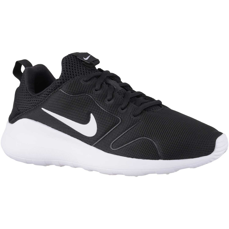 Zapatilla de Hombre Nike Negro / Blanco kaishi 2.0