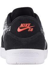 c5604538a45 Zapatilla de Hombre Nike Negro   blanco paul rodriguez 9 cs ...