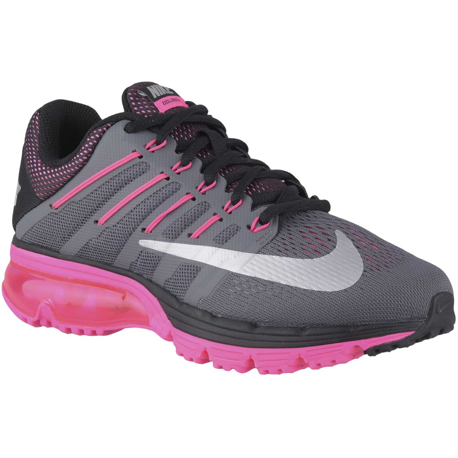 official photos 81bdf 7ba9a Zapatilla de Mujer Nike Negro / rosado wmns air max excellerate 4 ...