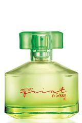 Print Series Sin Color de Hombre modelo 82323 PERF. CAB. GREEN Perfumes