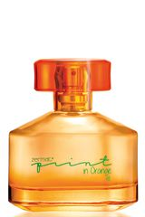 Print Series sin color de Hombre modelo 82324 PERF. CAB. ORANGE Perfumes