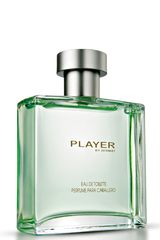 Perfume de Hombre Player sin color 83159 100ML