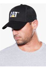 CAT Negro de Hombre modelo DESIGN MARK MESH CAP Gorros