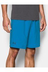 Under Armour Celeste / Plomo de Hombre modelo UA MIRAGE SHORT 8 Deportivo Shorts