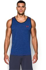 Bividi de Hombre Under Armour Azul / Naranja UA TECH TANK