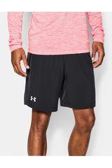 Under Armour Negro de Hombre modelo UA LAUNCH 7  2 Deportivo Shorts