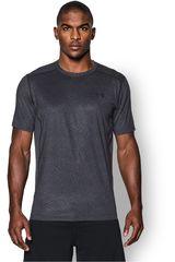 Under Armour Plomo de Hombre modelo RAID SS TEE Polos Deportivo Camisetas