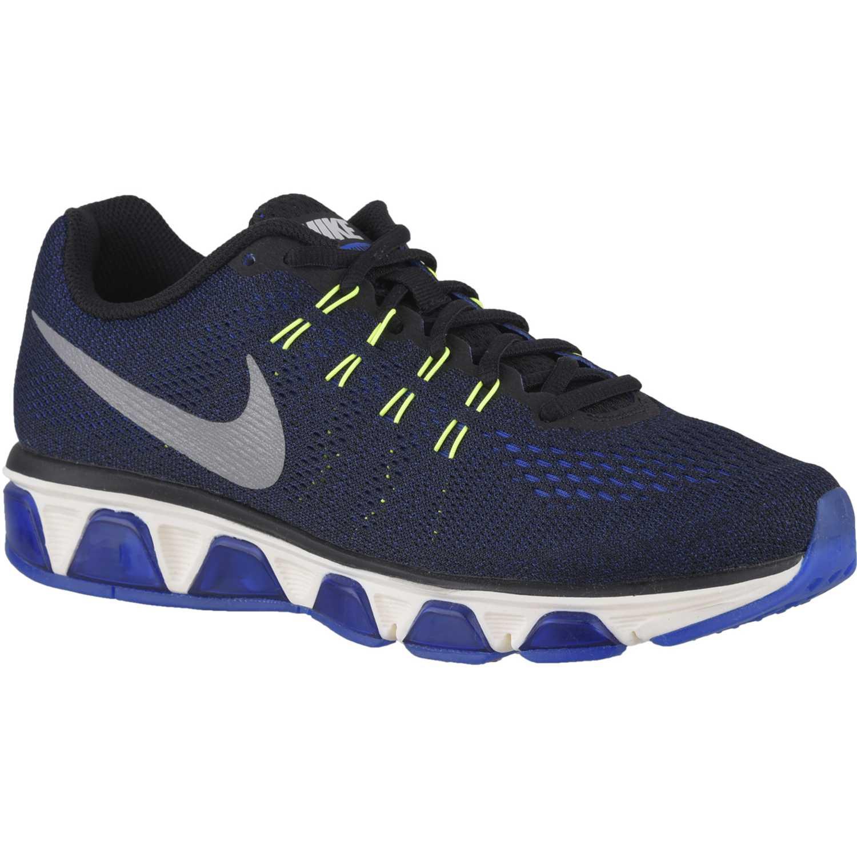 save off 6bc4c f54e8 Zapatilla de Hombre Nike Azul   blanco air max tailwind 8