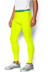 Pantalón de Hombre Under Armour AM/CE ARMOUR HG COMP LEGGING