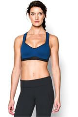 Top de Mujer Under Armour Azul / Negro ARMOUR HIGH
