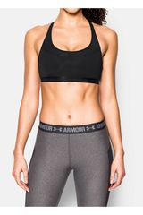 Top de Mujer Under Armour Negro BREATHE