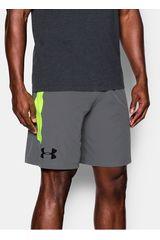 Under Armour Gris / Verde de Hombre modelo UA SCOPE WOVEN SHORT Deportivo Shorts