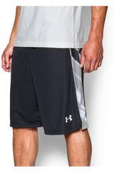 Under Armour Negro /Gris de Hombre modelo UA SELECT 11IN SHORT Deportivo Shorts