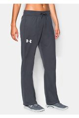 Under Armour Gris de Mujer modelo UA RIVAL TRICOT PANT Ropa Deportivo Pantalones Mujer