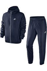Ropa de Hombre Nike SHUT OUT TRACK SUIT Azul