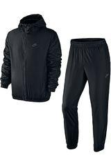 Ropa de Hombre Nike SHUT OUT TRACK SUIT Negro