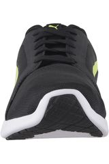 puma trainer amarillo