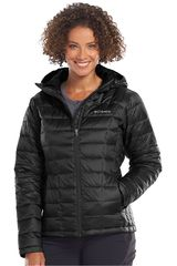 Ropa de Mujer COLUMBIA PACIFIC POST JACKET Negro