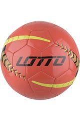 Lotto Anaranjado de Hombre modelo R8376 Pelotas