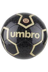 Umbro Negro de Hombre modelo UNIVERSITARIO VELOCE III BALL Pelotas Hombre