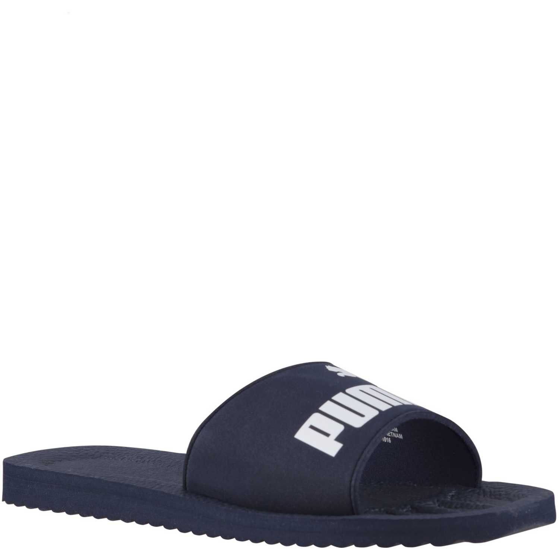 Sandalia de Hombre Puma Azul purecat