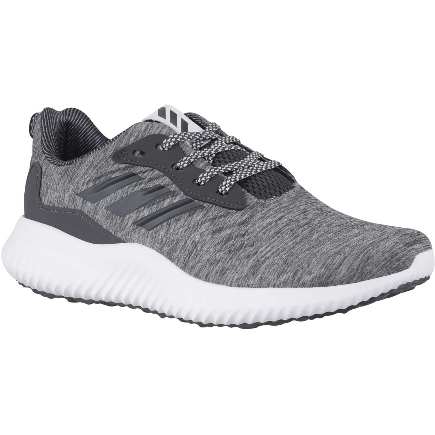 uk availability 85de4 99e58 Zapatilla de Mujer adidas gris  blanco alphabounce rc w
