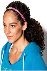 Under Armour Varios de Mujer modelo UA MINI HEADBAND Vinchas
