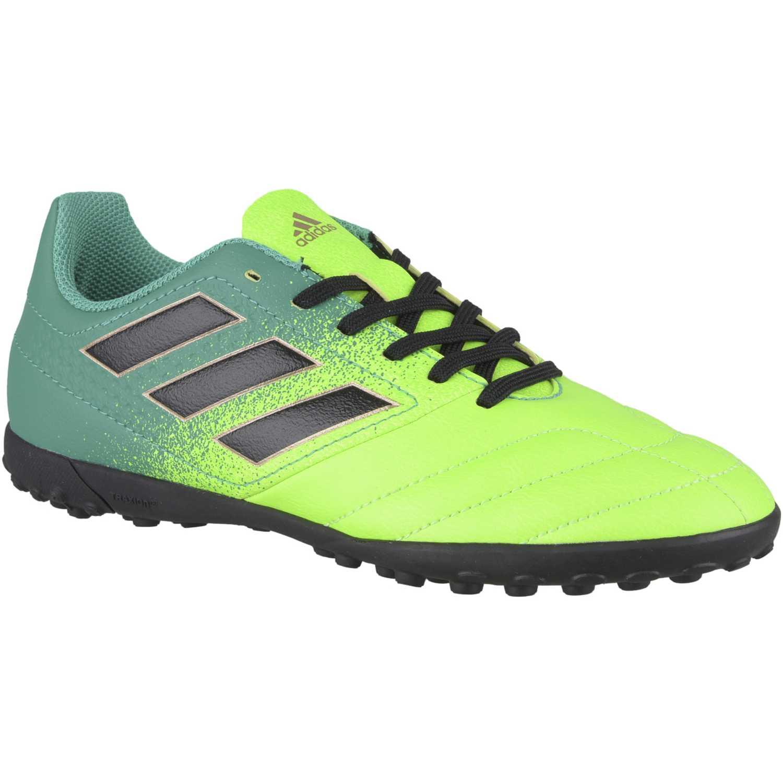 Adidas Tf 17 Hombre 4 Turquesa Verde Ace De Zapatilla AEgq8w