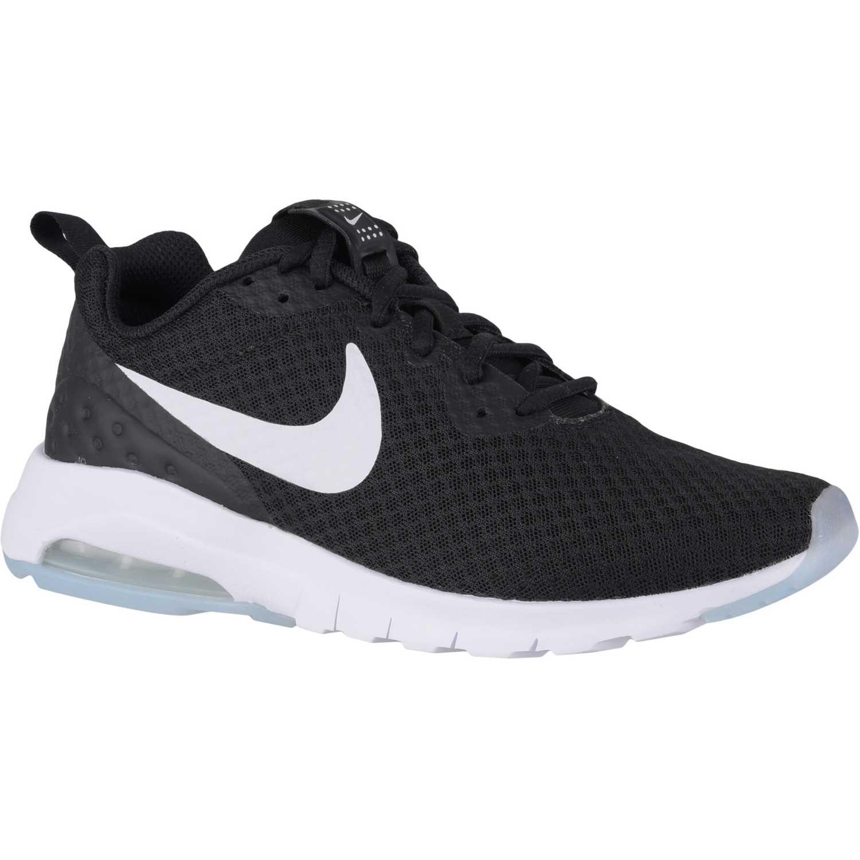 f01cf25bf79d7 Zapatilla de Mujer Nike Negro   blanco wmns air max motion lw ...