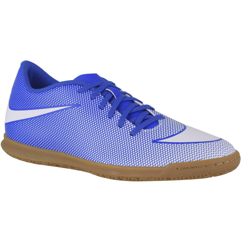 ce037d3fc395c Zapatilla de Hombre Nike Azulino bravatax ii ic